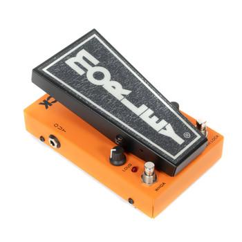 Morley Wah Lock Optical Pot Wah Pedal (USED) x0968