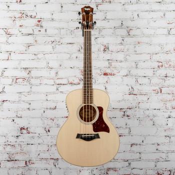 Taylor GS Mini-E Maple Acoustic/Electric Bass Natural x1313