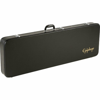 Epiphone Firebird Hard Case Black