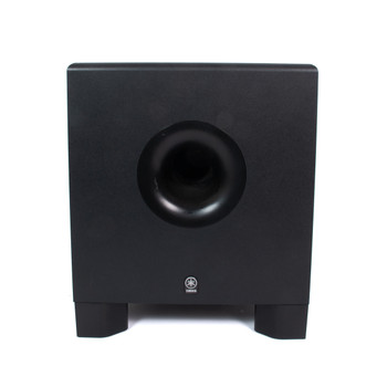 Yamaha HS10w Pro-Audio Subwoofer x1044 (USED)