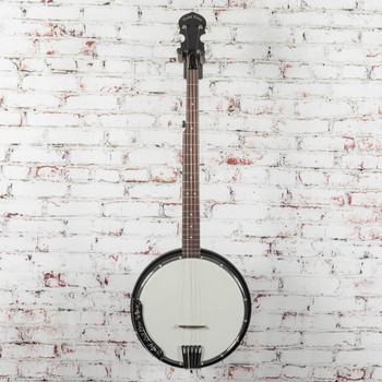 Goldtone AC-5 Banjo w/Bag x4325