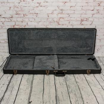 Electric Guitar Hardshell Case Universal Cavity (USED) x3363