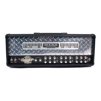 Mesa Boogie Dual Rectifier Solo 100-Watt Guitar Head (USED) x8793