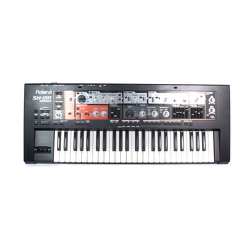 Roland SH-201 Synth (USED) x5617