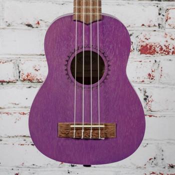 Kala Watercolor Meranti Royal Purple, Soprano x3337