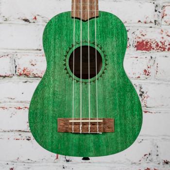 Kala Watercolor Meranti Fern Green, Soprano x3340