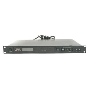 Yamaha MJC8 Midi Switcher Rackmount (USED) x1070
