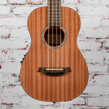 Cordoba Mini II MH-E Acoustic Bass Natural x3352