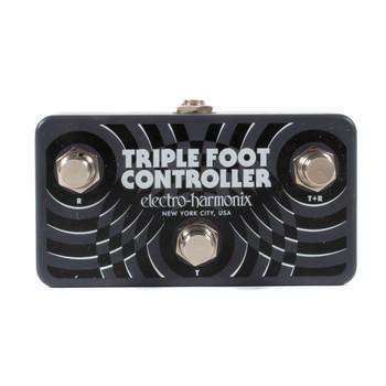 Electro-Harmonix Triple Foot Controller (USED) x3203