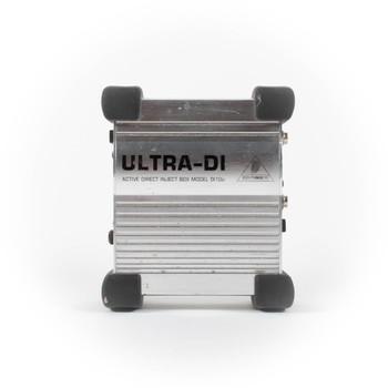 Behringer Ultra-DI DI100 Box (USED) x3212
