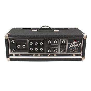 Peavey 1970s Standard Bass Head 210w x2136 (USED)