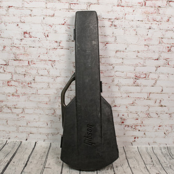 """Gibson """"Chainsaw"""" Les Paul 1st Gen Late 70s Hard Case x3477 (USED)"""
