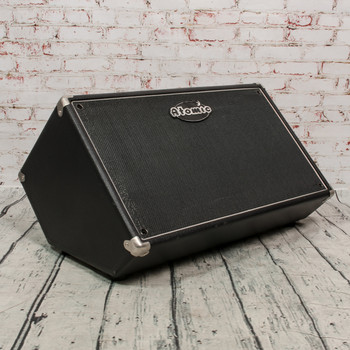 Atomic Reactor FR-WA Powered Guitar Wedge Cabinet x0121 (USED)