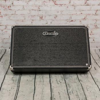Atomic Reactor FR-WA Powered Guitar Wedge Cabinet x0172 (USED)