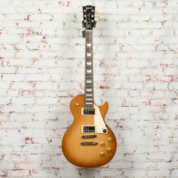 Gibson Les Paul Tribute Electric Guitar Satin Honey Burst