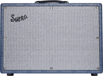 Supro Keeley Custom 12 1x12 Combo Amp