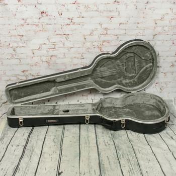 Roadrunner Acoustic Bass Hard Shell Case (USED) x2904