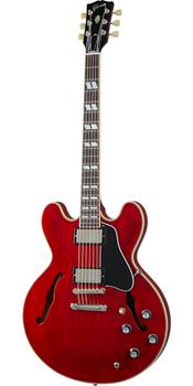 Gibson ES-345 Left-Handed - Sixties Cherry