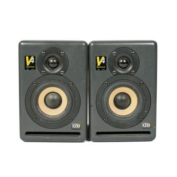 KRK V4 Series II Monitor Pair (USED) X2914