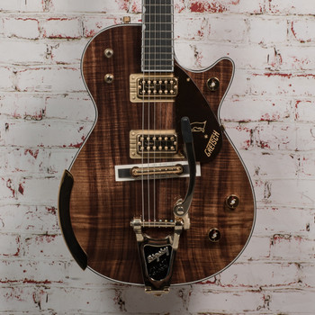 Gretsch G6134T Limited Edition Penguin™ Koa with Bigsby®, Natural x1672