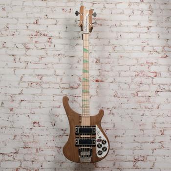 Rickenbacker 4003AC Al Cisneros Signature Bass w/ OHSC x7694 (USED)