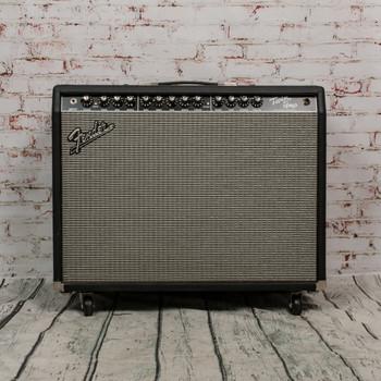 "Fender ""Evil"" Twin Tube Amp x2473 (USED)"