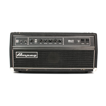 Ampeg SVT Classic Tube Bass Amp Head x0015 (USED)