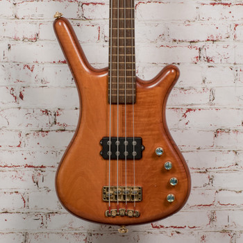 1998 Warwick FNA 4-String Bass x6398 (USED)
