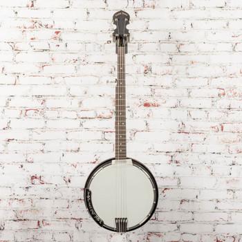 Goldtone AC-5 Banjo w/Bag x7124
