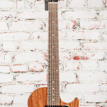 Gibson Les Paul Special Tribute P-90 Natural Walnut x0172