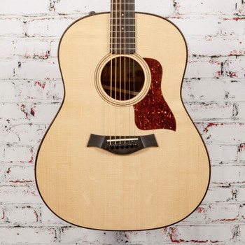 Taylor American Dream AD17e Acoustic-Electric Guitar Natural Top x1182