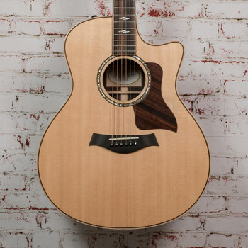 2017 Taylor 816ce Acoustic Electric Guitar x7024 (USED)