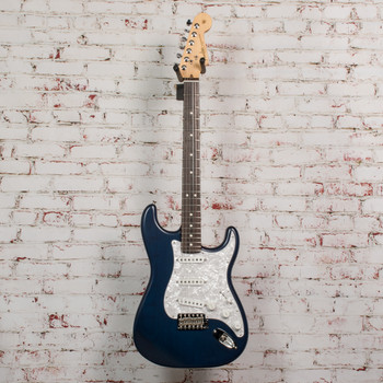 Fender Cory Wong Stratocaster®, Rosewood Fingerboard, Sapphire Blue Transparent x2380
