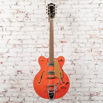 Gretsch G5622T Electromatic® Electric Guitar Center Block Double-Cut With Bigsby x0499