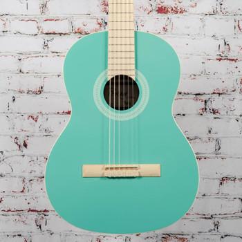 Cordoba C1 Matiz Classical Acoustic Guitar Aqua x3355