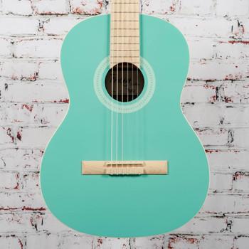 Cordoba C1 Matiz Classical Acoustic Guitar Aqua x3354