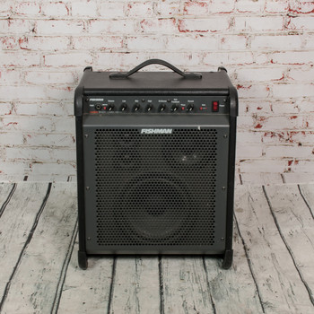 Fishman Loudbox PRO-LBX-001 Acoustic Amp (USED) x1389