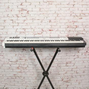Casio Privia PX-5SWE 88-Key Pro Digital Stage Piano w/ Bag x9844 (USED)