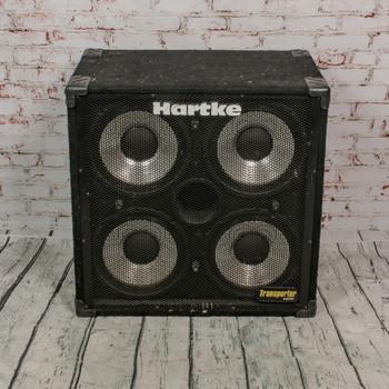 Hartke 410TP Transporter 4x10 Cab xF886 (USED)