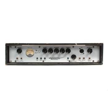 Ashdown MAG 600H Bass Amp Head x1004 (USED)