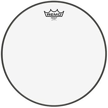 "REMO 13"" Emperor Clear Drum Head BE031300"
