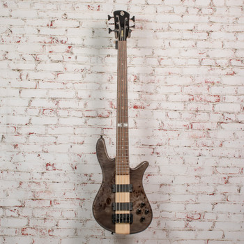 Spector B-Stock NS-2000/5 Dan Briggs Signature 5-String Bass Black Stain x0357