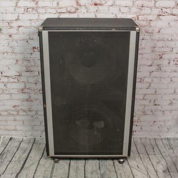 Peavey 2x15 Bass Cab x4907 (USED)