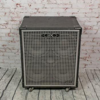 Gallien Krueger Neo 4x10 Cab x1093 (USED)
