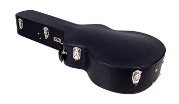 TKL LTD™ Arch-Top Small Jumbo / 175-Style Limited Edition™ Hardshell Guitar Case