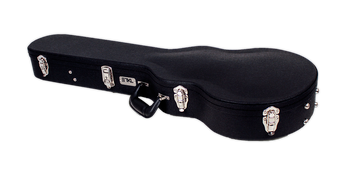 TKL LTD™ Arch-Top Single Cutaway / Les Paul® Style Limited Edition™ Hardshell Guitar Case