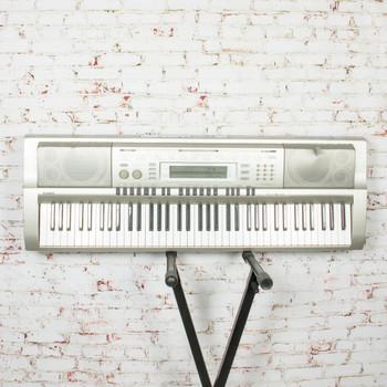 Casio WK200 61-Key Keyboard (USED) x2984