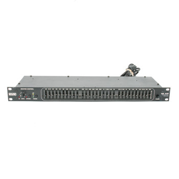 Rane ME30B Micrographic Rack Equalizer (USED) x5863