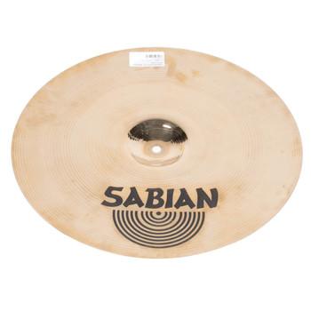 "Sabian XS20 16"" Medium Thin Crash Cymbal (USED) x4327"