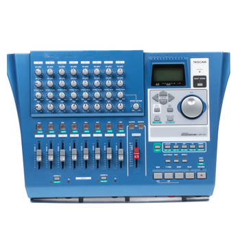 Tascam DP-01 Digital Portastudio Recorder (USED) x9801